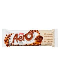Aero Chocolat Barre Reguliere 42G