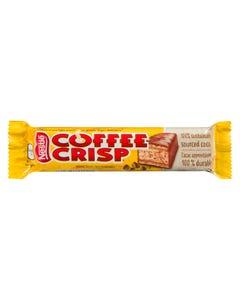 Coffee Crisp Chocol Barre Reg 50G