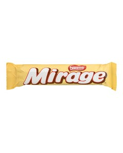 Mirage Chocolate Bar 41G