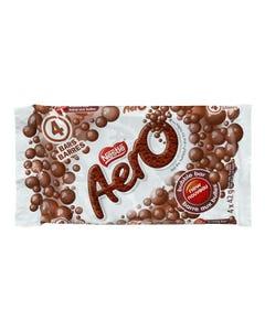 Aero Chocolate Bars 4pk 168g