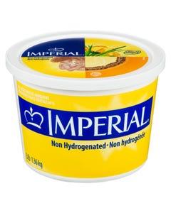Imperial Margarine Molle Soya Jaune 1.36KG
