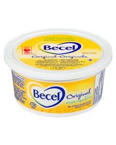 Becel Margarine Molle Jaune 907G