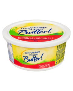 I Can't Believe It's Not Butter Original 454G
