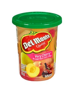 Del Monte Very Cherry Fruit Salad 540ml