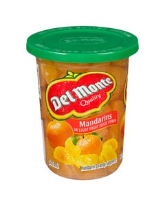 Del Monte Manadarin Slices 540ml