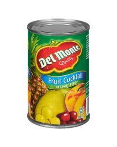 Del Monte Fruit Cocktail 398G