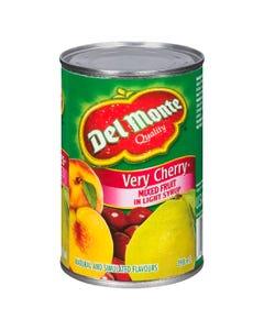 Del Monte Very Cherry Mixed Fruit 398ML
