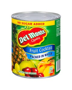 Del Monte Fruit Cocktail in Water 796ml