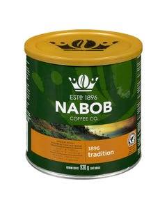 Nabob 1896 Tradition Medium Roast Ground Coffee 930g