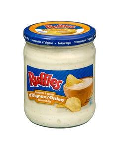 Ruffles Dip Onion 25g