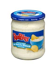 Ruffles Dip Ranch 425g