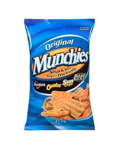 Munchies Snack Mix 272g
