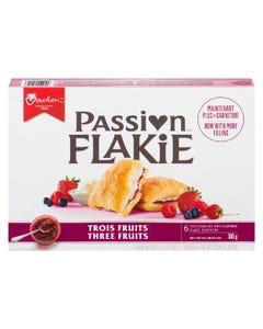 Vachon Passion Flakie Three Fruits 305G