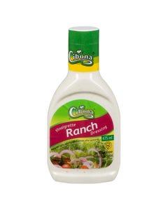 Cibona Dressing Ranch 475ml