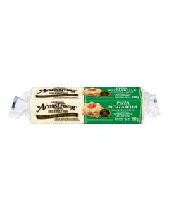 Armstrong Pizza Mozzarella Cheese 200g
