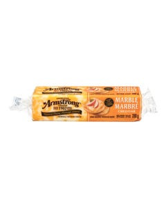 Armstrong Fromage Cheddar Marbré 200G