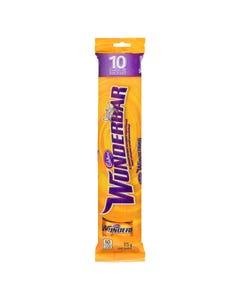 Wunderbar Snack Bars 10CT