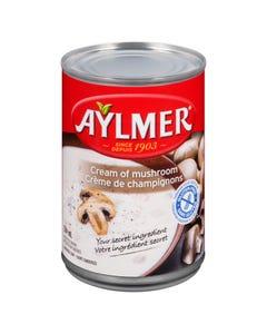 Aylmer Soupe Crème de Champignons 284ML