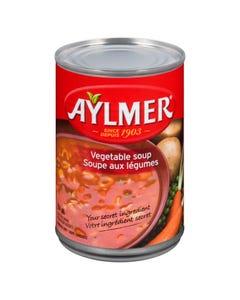 Aylmer Soup Vegetable 284ml