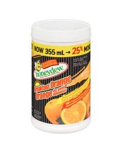 Honeydew Breakfast Orange Frozen Concentrate 355ML
