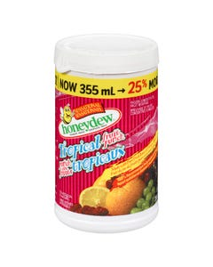 Honeydew Tropical Fruit Punch Frozen Concentrate 355ML