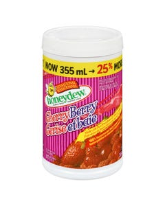Honeydew Cherry Berry Frozen Concentrate 355ML