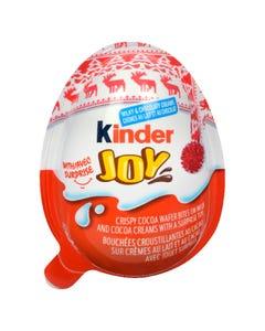 Kinder Joy Christmas 20G