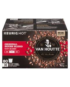 Van Houtte Original House Blend K-Cup Pods 80CT