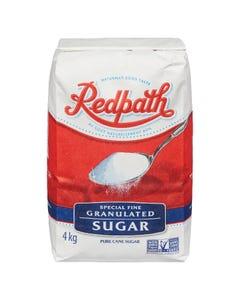 Redpath Granulated Sugar 4KG