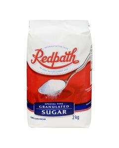 Redpath Granulated Sugar 2KG