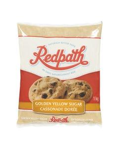 Redpath Golden Yellow Sugar 1KG
