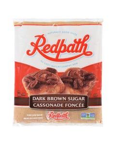Redpath Dark Brown Sugar 1KG