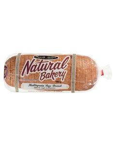 Natural Bakery Multigrain Rye Bread 900G