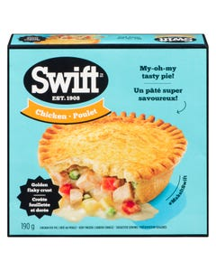 Swift Chicken Pot Pie 190g