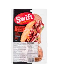 Swift Sandwich Trio 375G