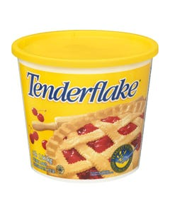 Tenderflake Pure Lard Tub 1.36kg