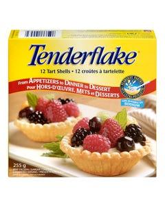 Tenderflake Tart Shells 255G