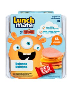 Schneiders Lunchmate Bologna 90G