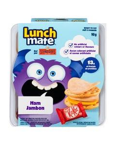 Schneiders Lunchmate Ham 90G