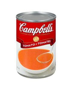 Campbells Soupe aux Tomates 284ML