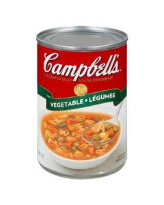 Campbells Soup Vegetable 284ml