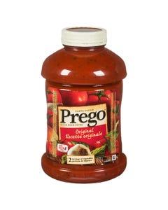 Prego Pasta Sauce Original 1.75L