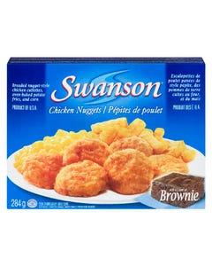 Swanson Chicken Nuggets 284G