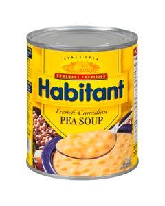 Habitant Pea Soup 796ML