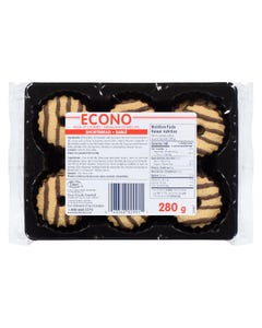Dare Econo Shortbread Cookies 280G