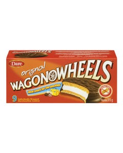 Wagon Wheels Original 315G
