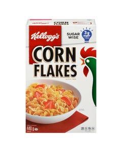 Kellogg's Corn Flakes 440G
