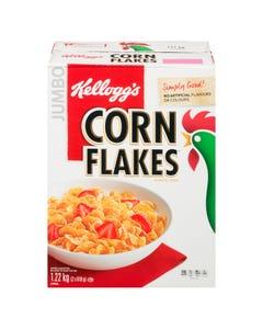 Kelloggs Corn Flakes Cereal 1220g