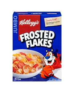 Kellogg's Céréales Frosted Flakes 1060G