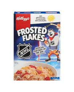 Kellogg's Frosted Flakes 425G